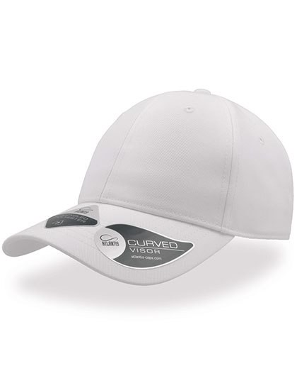 Recycled Cap - White / One Size