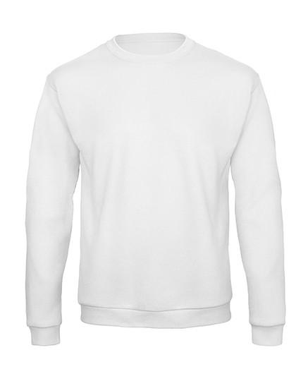 Id.202 50/50 Sweatshirt - White / XL