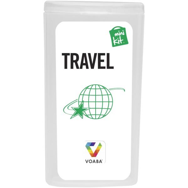 MiniKit Travel Set - White
