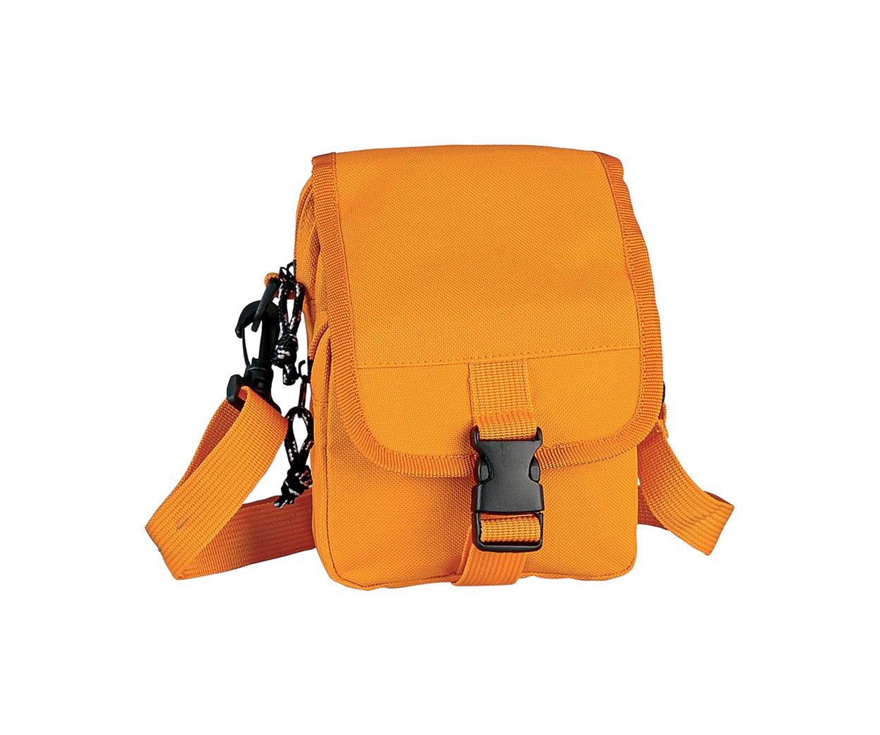 Taška Piluto - Oranžová