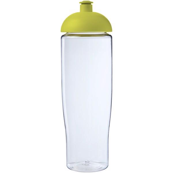 Sportovní láhev s kupolovitým víčkem H2O Tempo® 700 ml - Limetka
