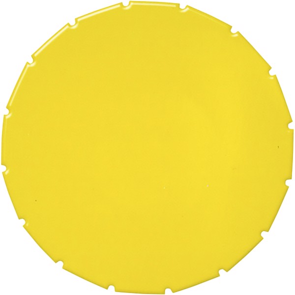 Clic clac bonbony se skořicovou příchutí - Žlutá