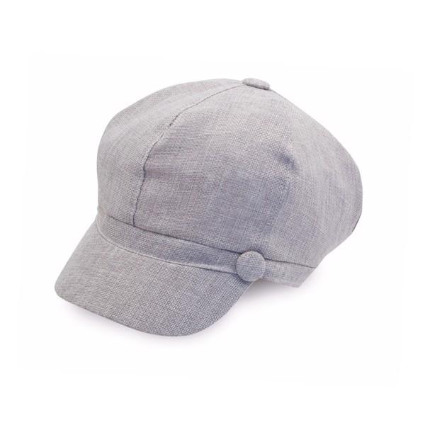 Cap Danae - Grey