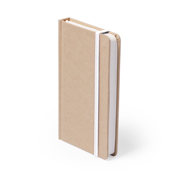 Notepad Raimok - White