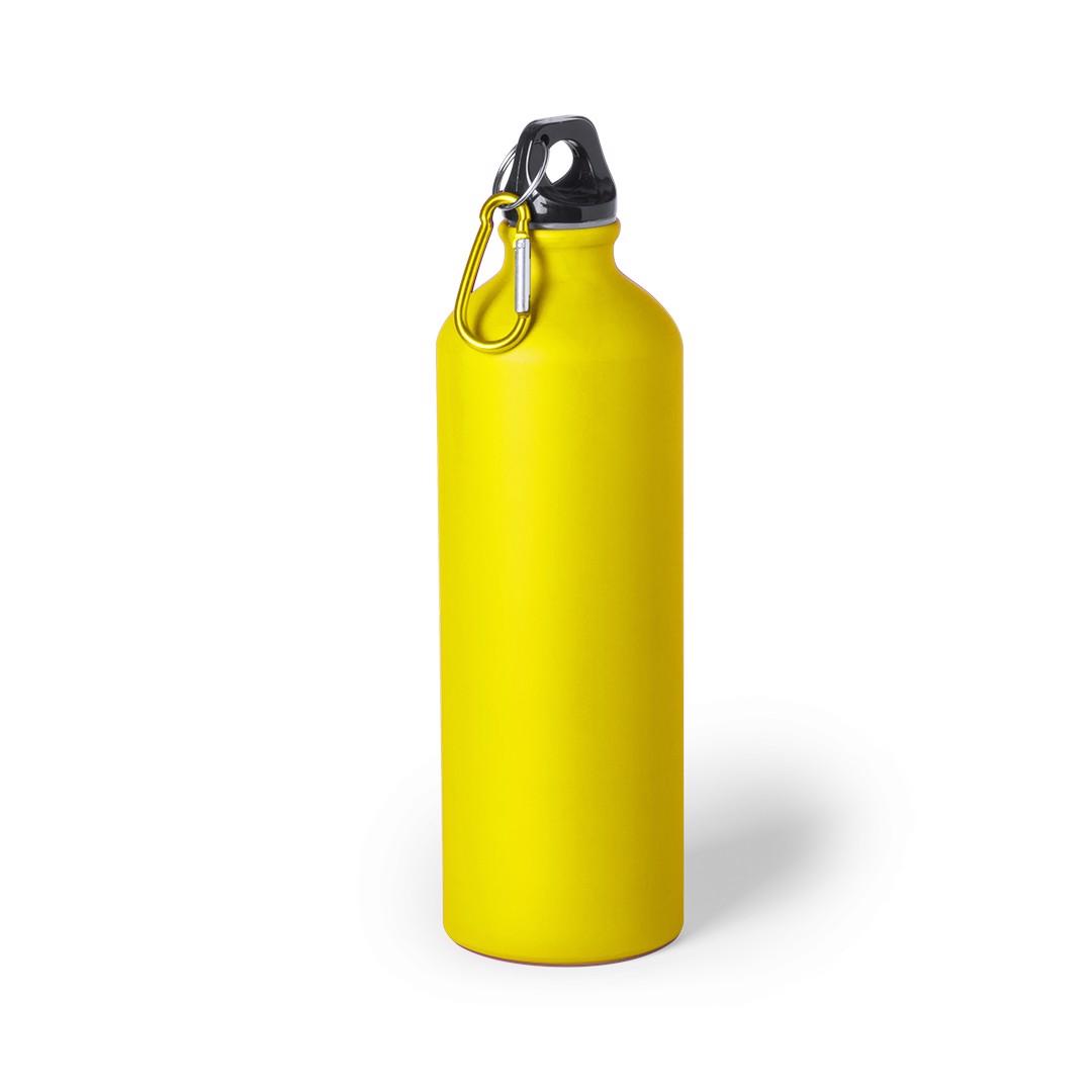 Bidón Delby - Amarillo