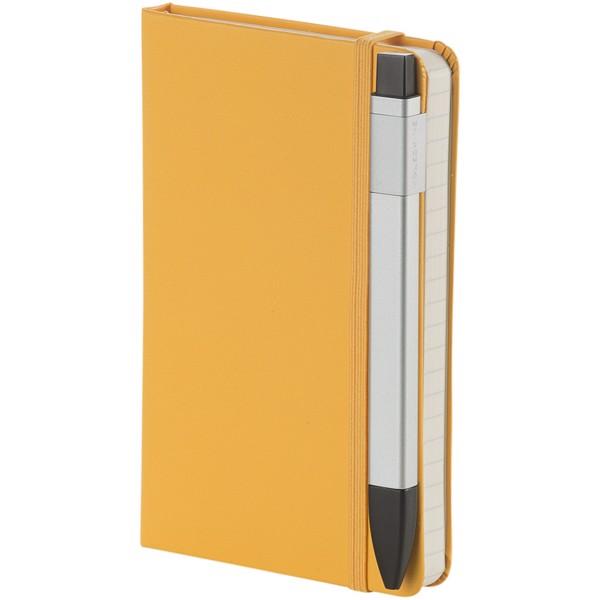 Light metal click pen 1.0