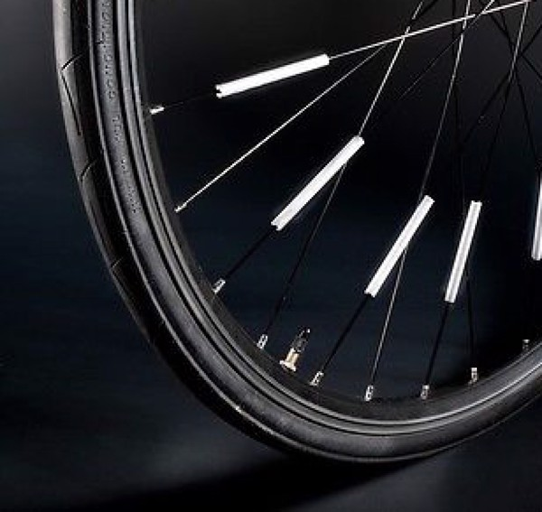 ABS reflective strips