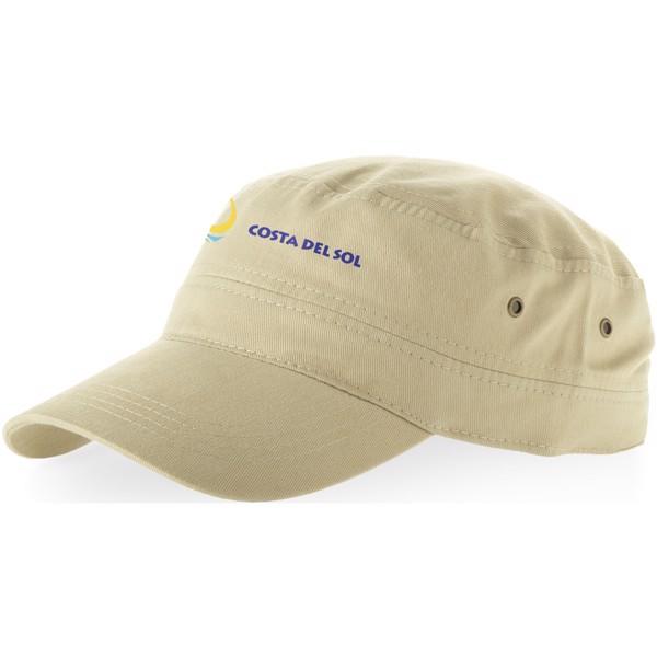 San Diego cap - Khaki