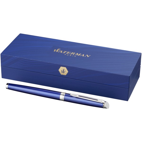 Hémisphère core fashion rollerball pen - Blue