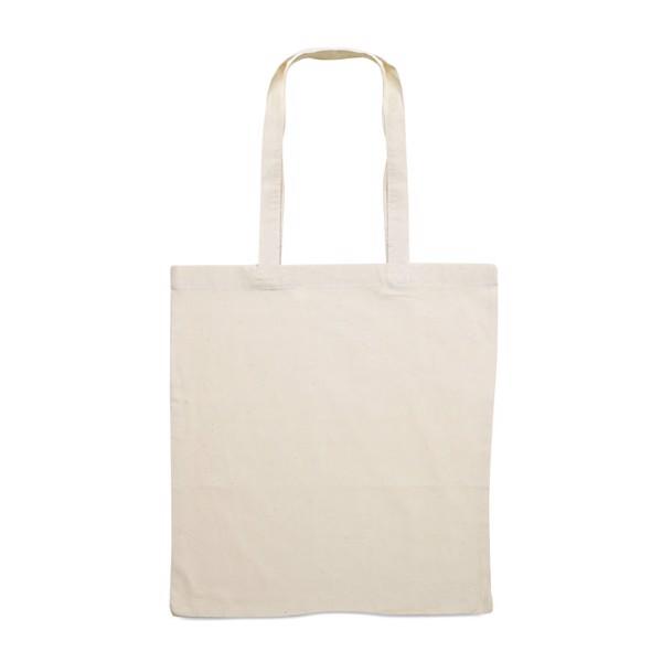 Cotton shopping bag 180gr/m2 Cottonel ++