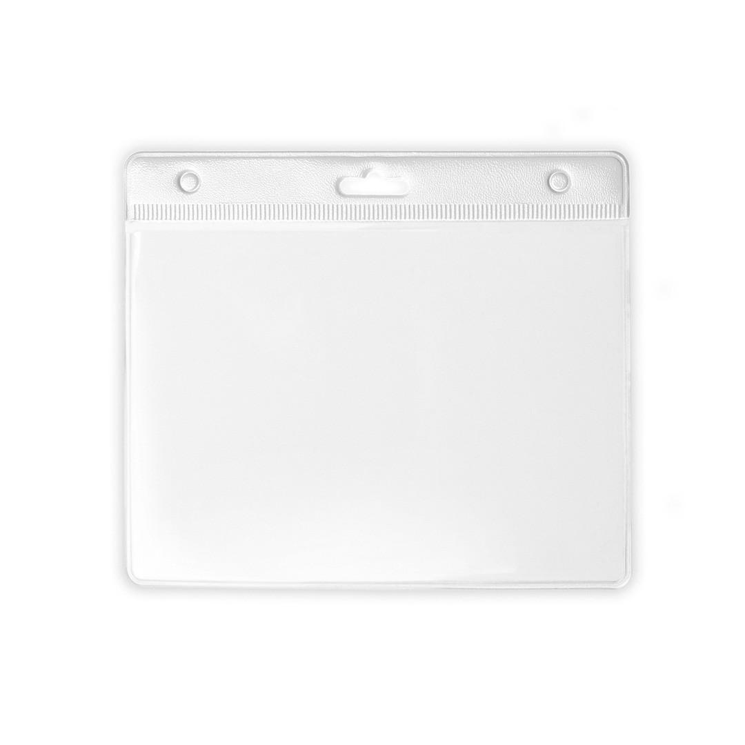 Id Badge Alter - White