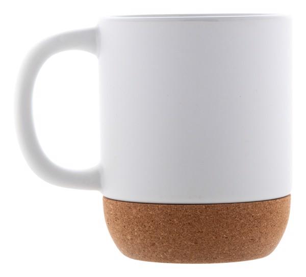 Mug Bokun - White