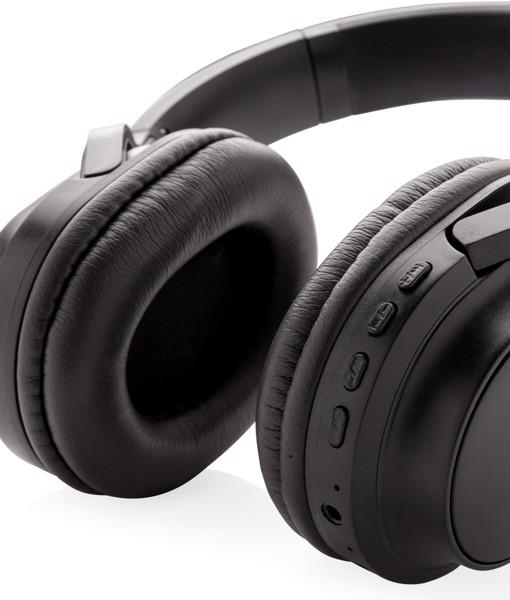 Skládací bezdrátová sluchátka Elite