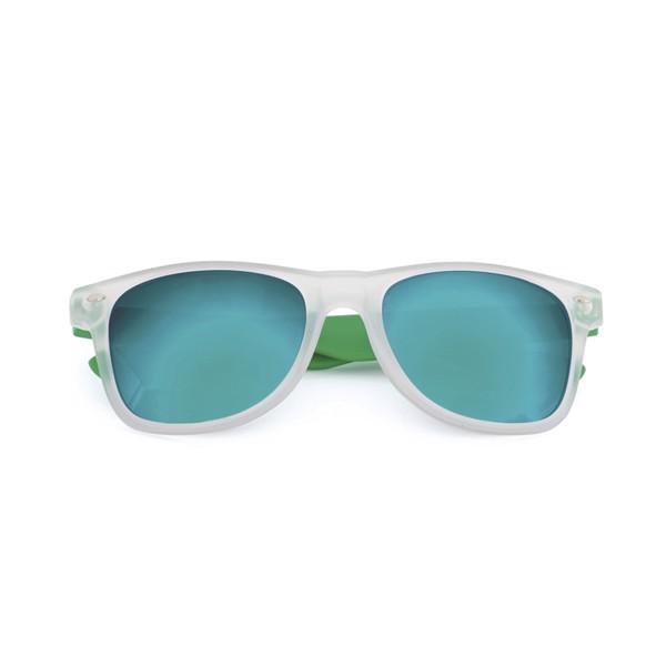Gafas Sol Harvey - Fucsia