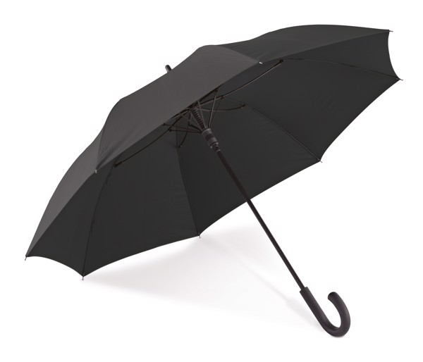 ALBERT. Deštník - Černá