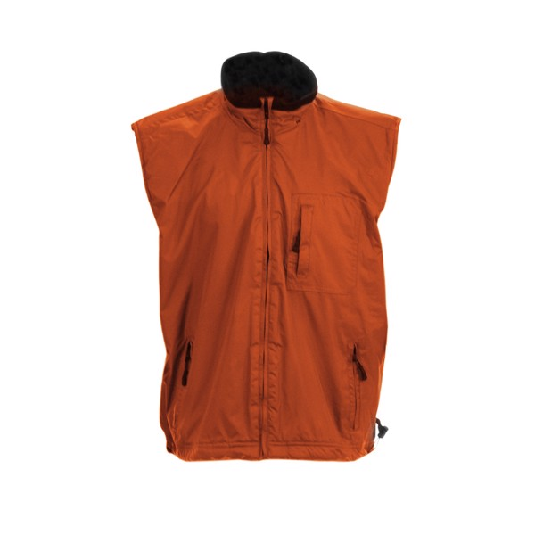 Chaleco Premier - Naranja / XXL