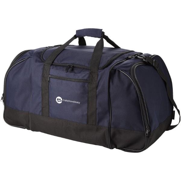 Cestovní taška Nevada - Navy / Černá