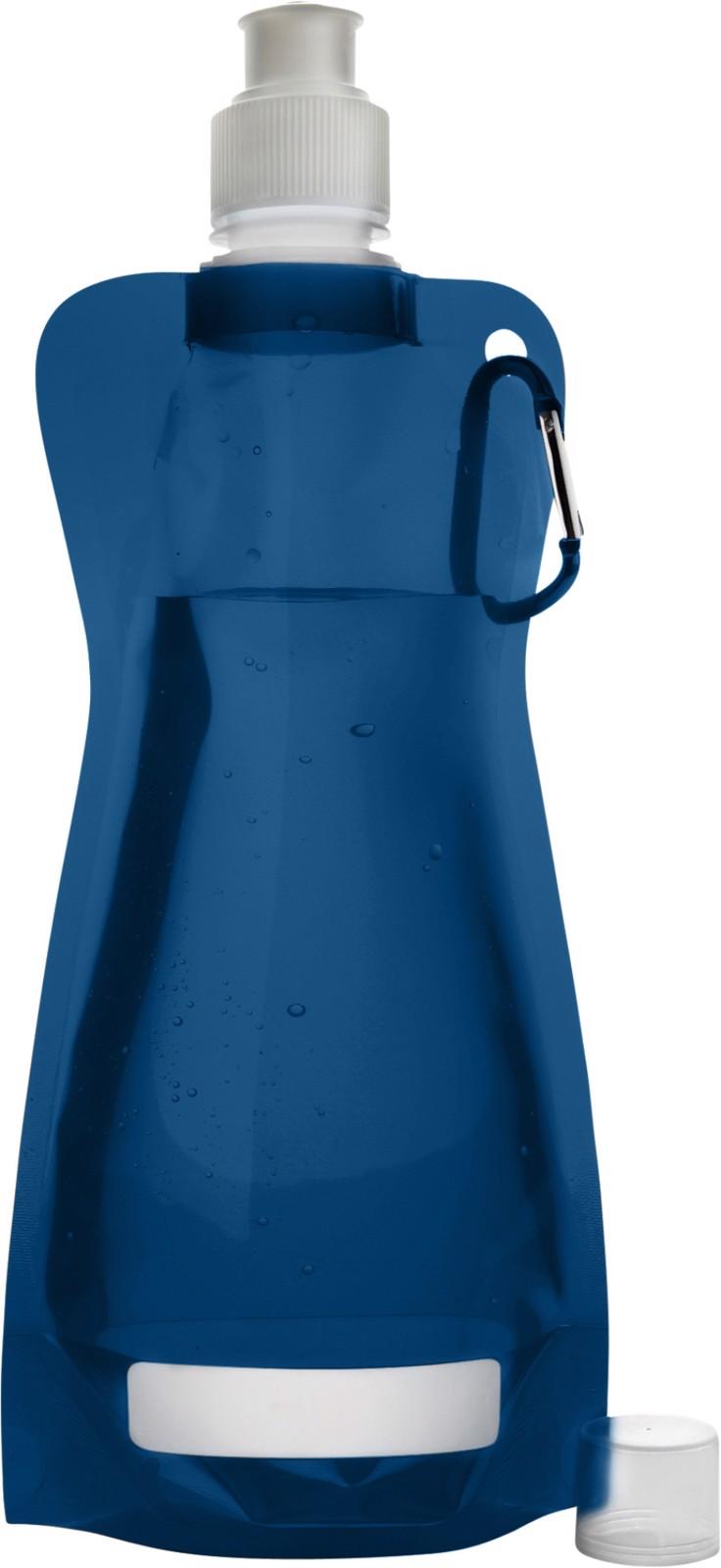 PP bottle - Blue