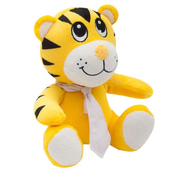 Maskotka Tiger
