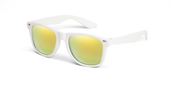 NIGER. Gafas de sol - Blanco