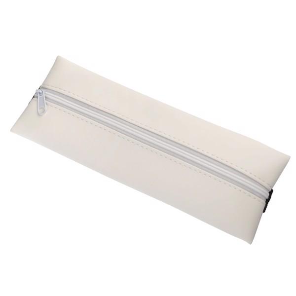Zápisníkové Pouzdro Na Tužky Keeper / Bílá