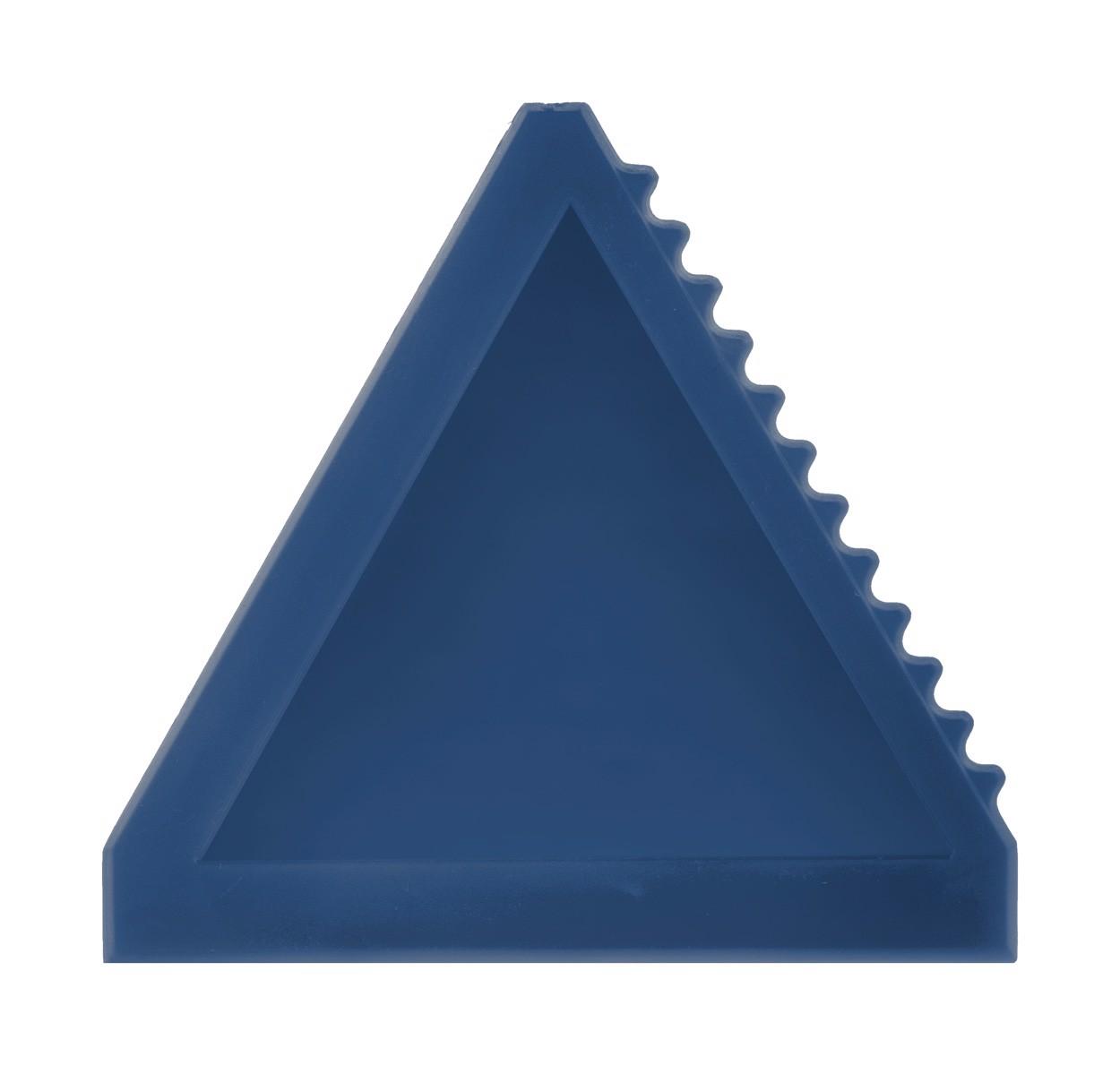 Škrabka Na Led Tri Scrap - Modrá