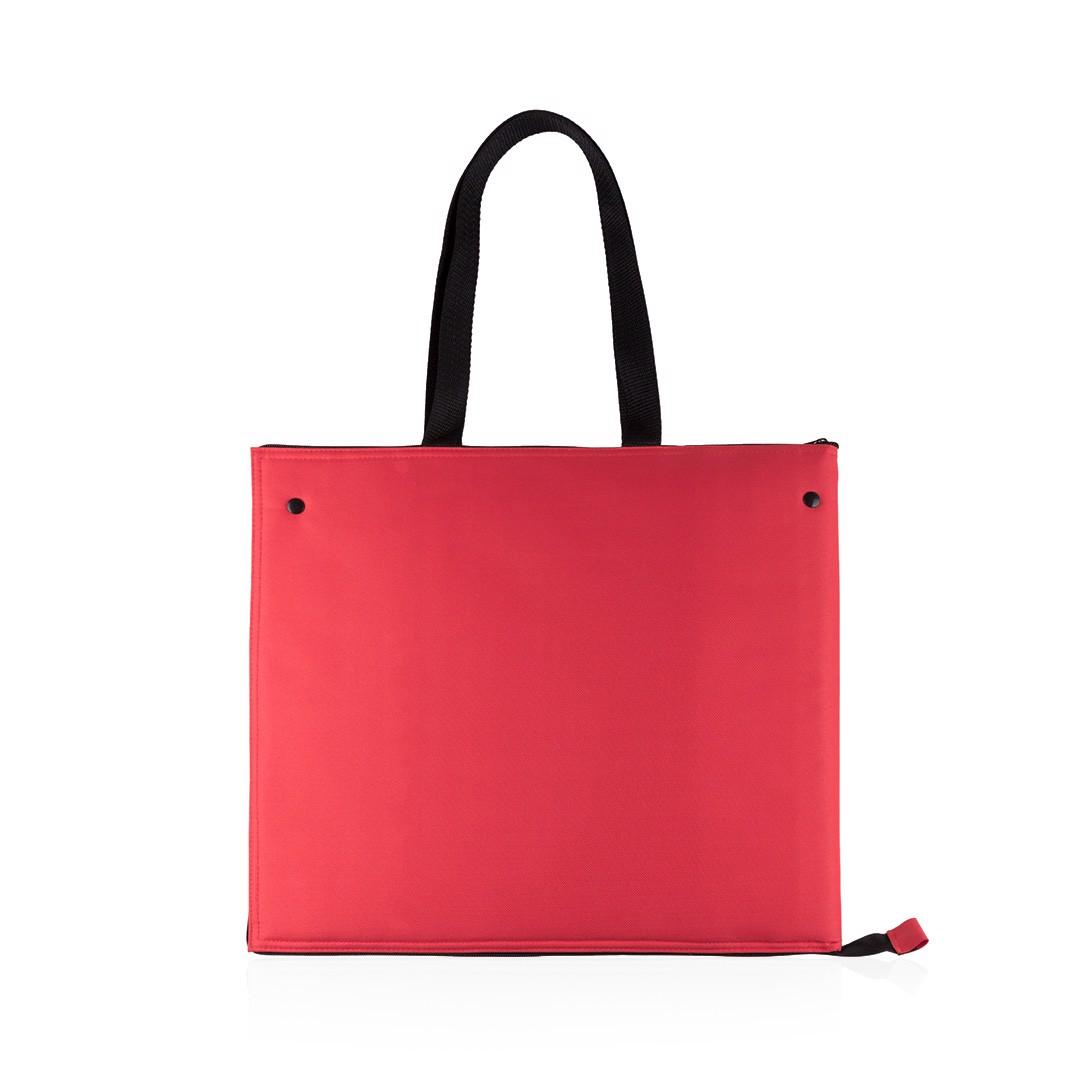 Bolsa Nevera Klab - Rojo