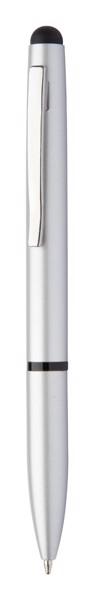 Ballpoint Pen Lintal - Silver
