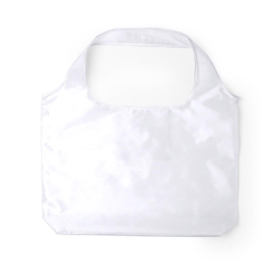 Bolsa Plegable Karent - Blanco