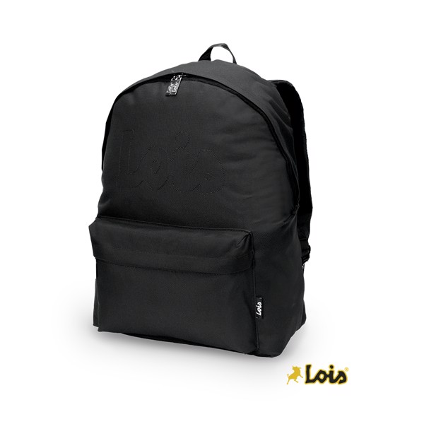 Backpack Pasik - Black