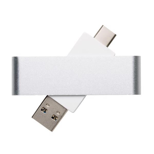 Pivot USB C típussal