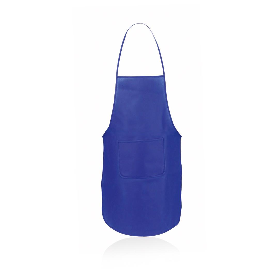 Delantal Vanur - Azul