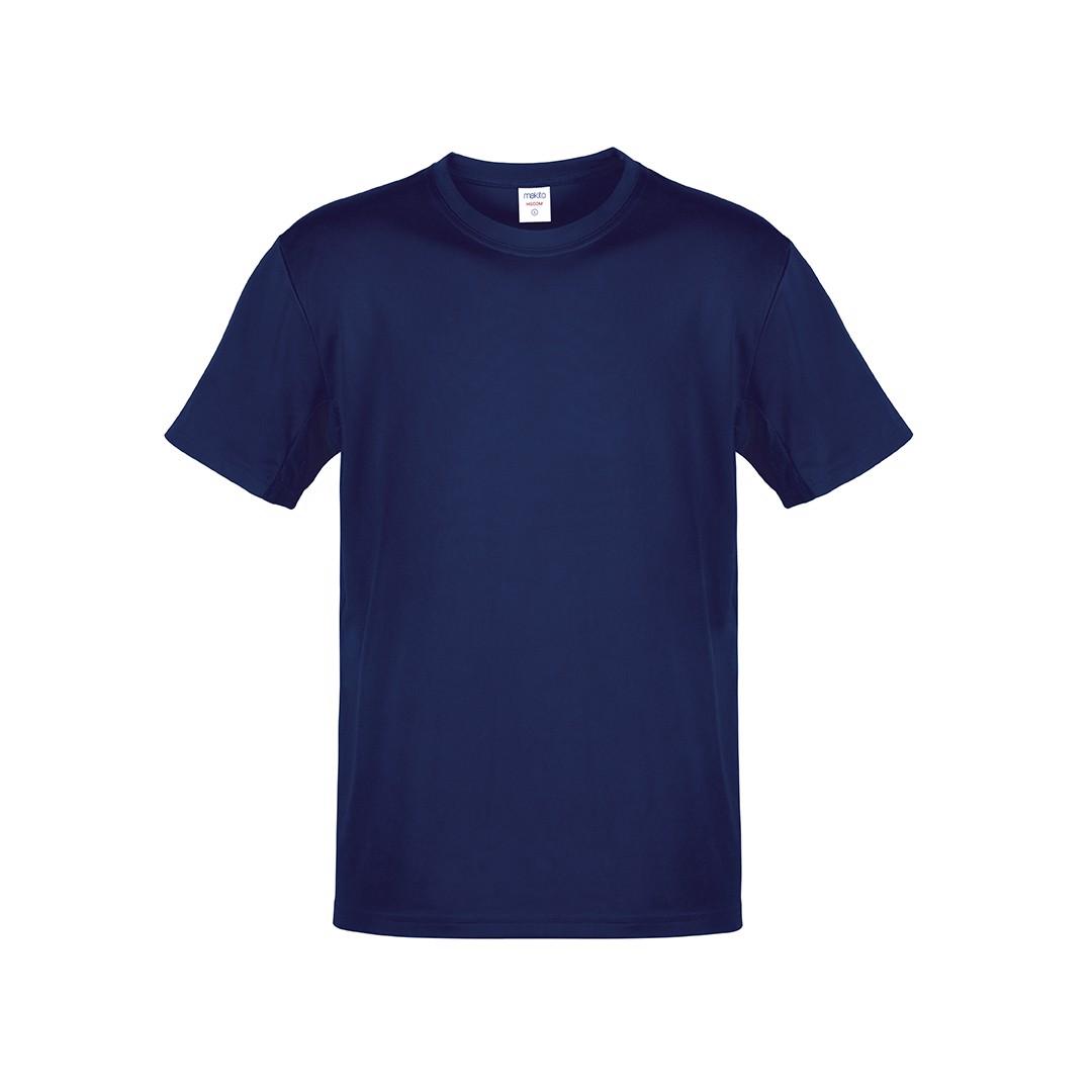 T-Shirt Adulto Côr Hecom - Marino / XL