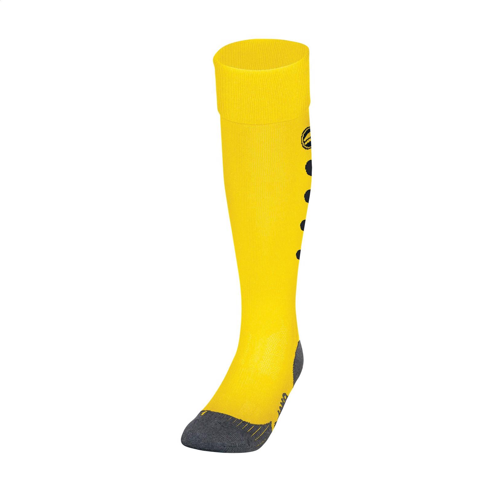 Jako® Roma Sport Socks - Yellow / S