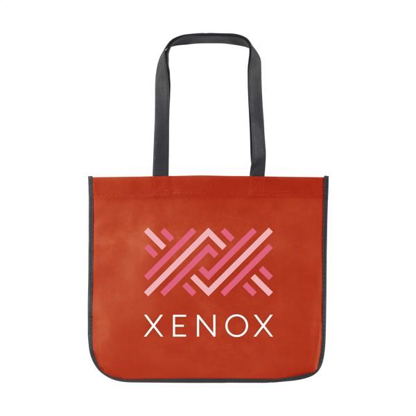 PromoShopper shopping bag - Red