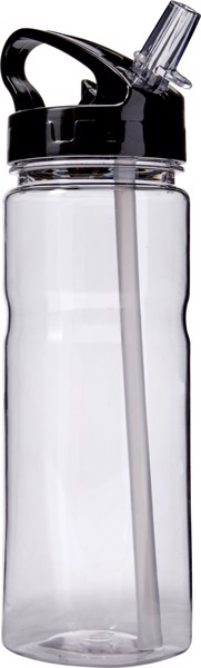 Tritan bottle - Black