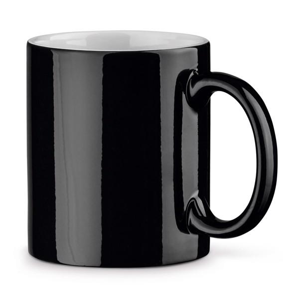 WOW. Taza de cerámica 350 ml
