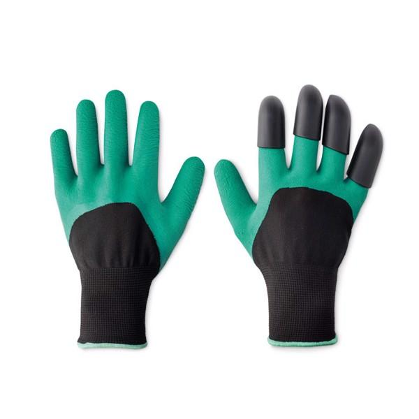 Garden glove set Draculo