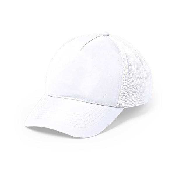 Cap Karif - White