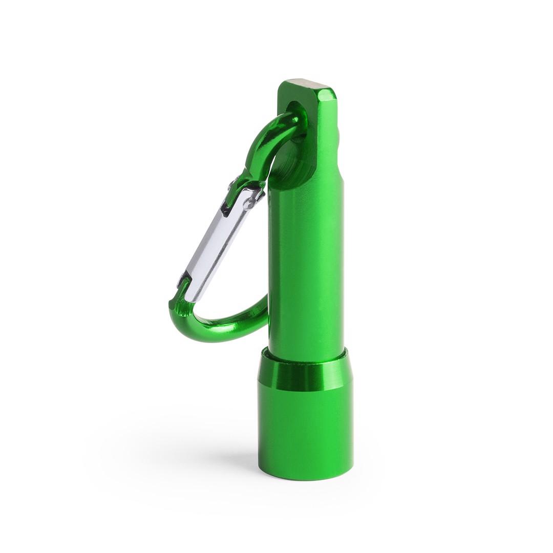 Linterna Zola - Verde