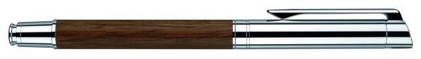 Senator® Tizio, Rollerball Metal, Wood - Metal