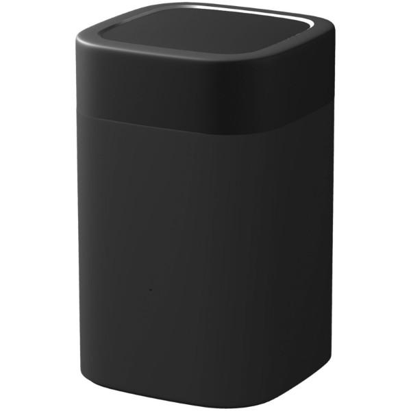 Inteligentní 5W světelný reproduktor SCX.design S30 - Černá