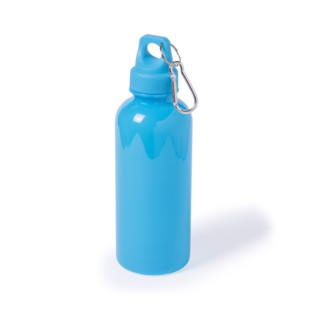 Bidón Zanip - Azul Claro