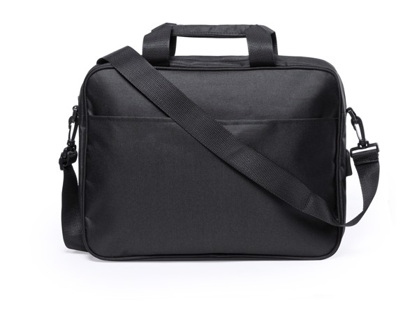 Document Bag Baldony - Black
