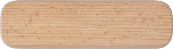 Bolígrafo de madera de haya