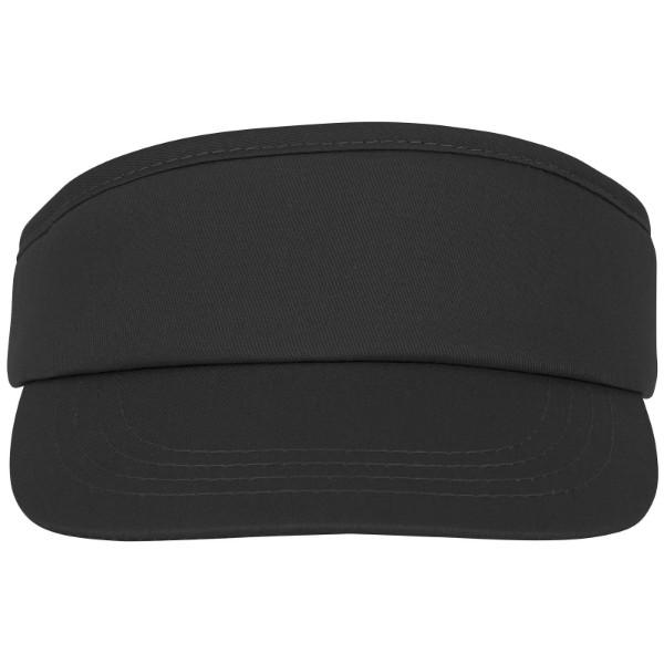 Hera sun visor - Solid black