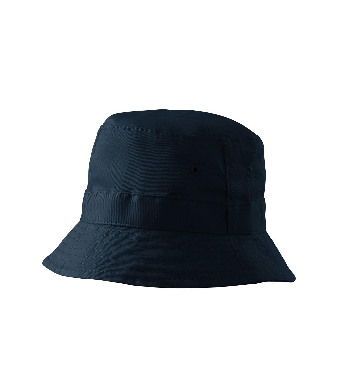Hat unisex Malfini Classic - Navy Blue / uni