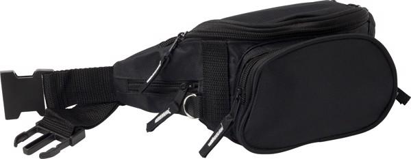 Polyester (600D) waist bag