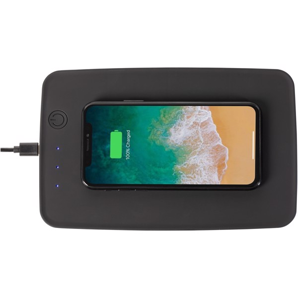 Polnilna škatla z UV-C razkuževanjem W25 SCX.design
