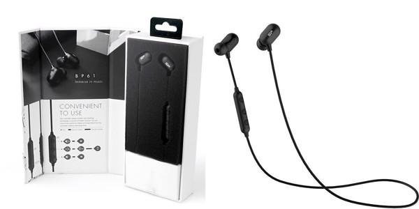 Słuchawki Silicon Power Blast Plug